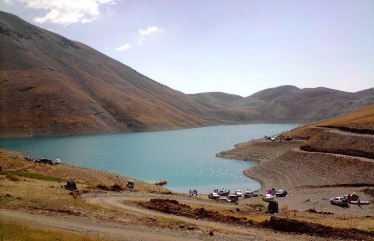 دریاچه های تار و هویر