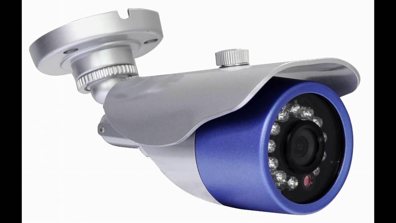 دوربین مداربسته آنالوگ چیست؟