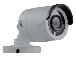 دوربین مداربسته دید در شب یا فروسرخ