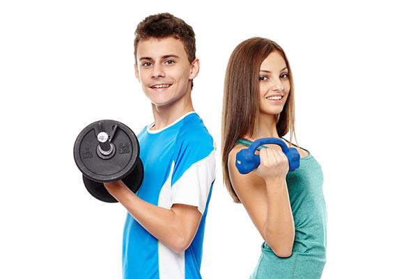 7 نکته مهم در عضله سازی مردان لاغر اندام