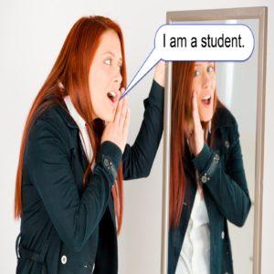 با خودتان انگلیسی حرف بزنید؛ خیلی زیاد!