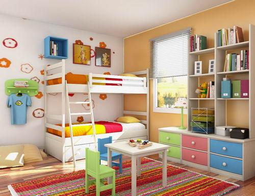 اتاق کودک سلامت محور چه ویژگی هایی دارد؟