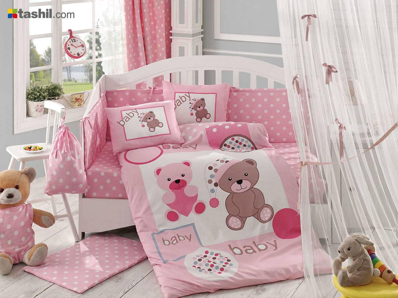 ویژگی های سرویس خواب کودک