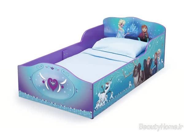 جنس تخت خواب کودک