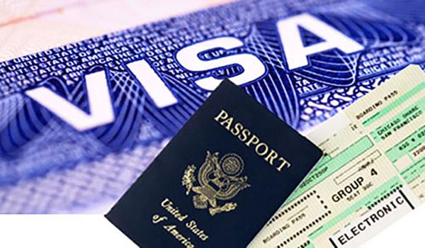 تفاوت های گرین کارت و ویزا