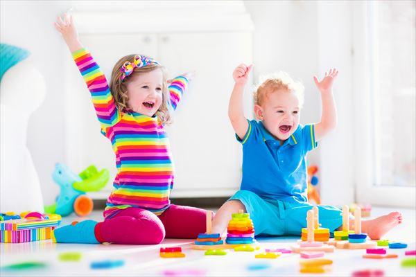 10 بازی ساده و سرگرم کننده برای کودکان