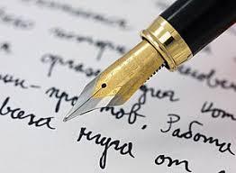 نکاتی جهت تقویت مهارت نوشتاری زبان
