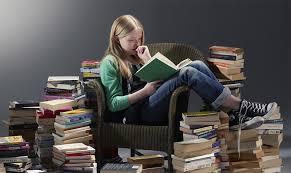نکاتی جهت تقویت مهارت خواندن