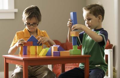 بازی چگونه رشد کودکان را افزایش میدهد؟