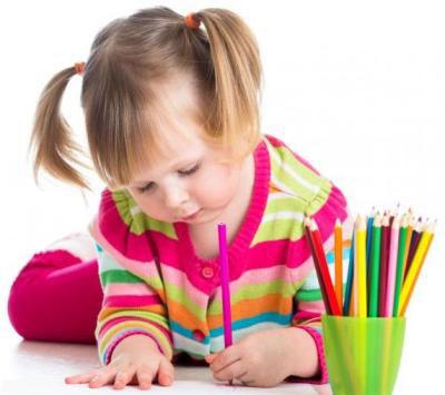 چگونه رنگها را به کودکان آموزش دهیم؟