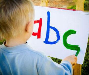 آموزشهای کودکان را از چه سنی شروع کنیم؟