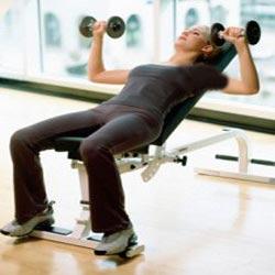 ۲۰ دلیل برای که اینکه چرا زنان باید ورزش بدنسازی را انتخاب کنند؟