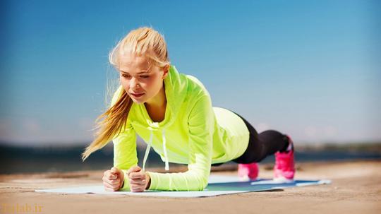 نکاتی که باید در رابطه با ورزش در دوران قاعدگی بدانید