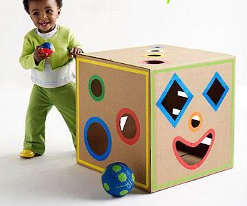 اسباب بازی های مفید برای کودکان