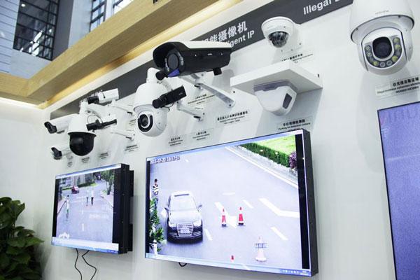 دوربین مداربسته آنالوگ و تفاوتهای آن با نوع IP