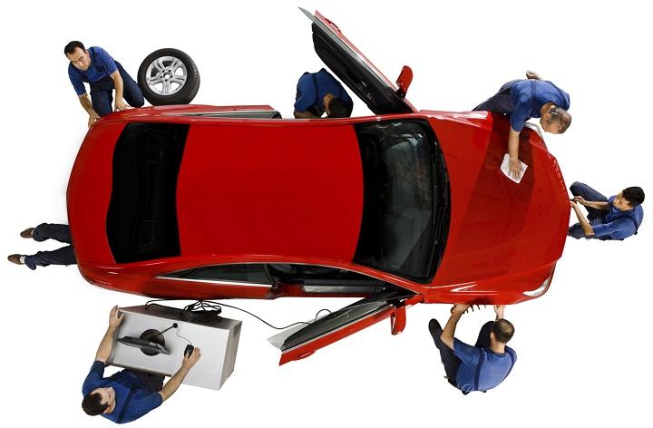 چند ترفند برای افزایش عمر خودرو