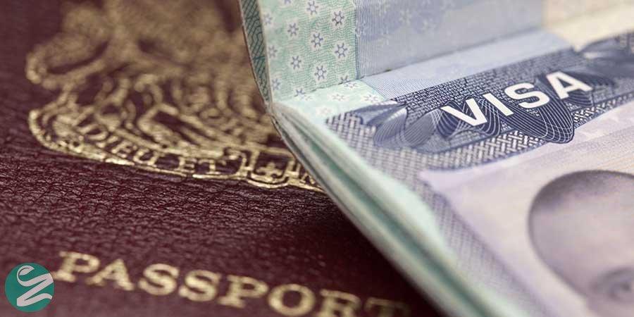 تفاوت ویزا، اقامت و تابعیت را در مهاجرت بدانید؟