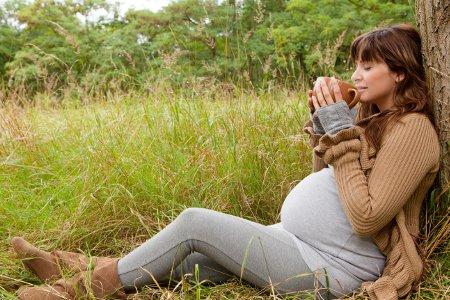 اهمیت سلامت روان در دوران بارداری