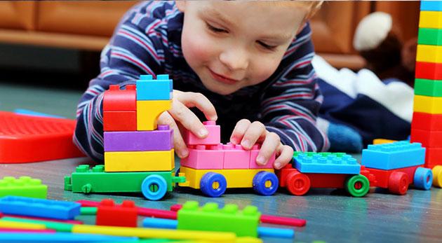 نگاهی به ویژگی های یک اسباب بازی خوب از ابعاد روانشناختی - آموزشی