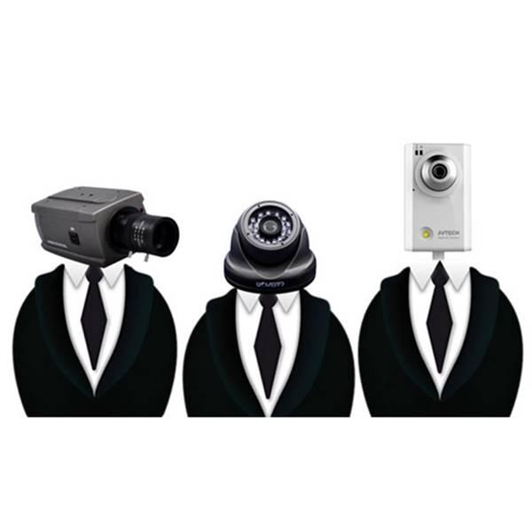 مزایا و معایب دوربین مداربسته آنالوگ HD و معمولی