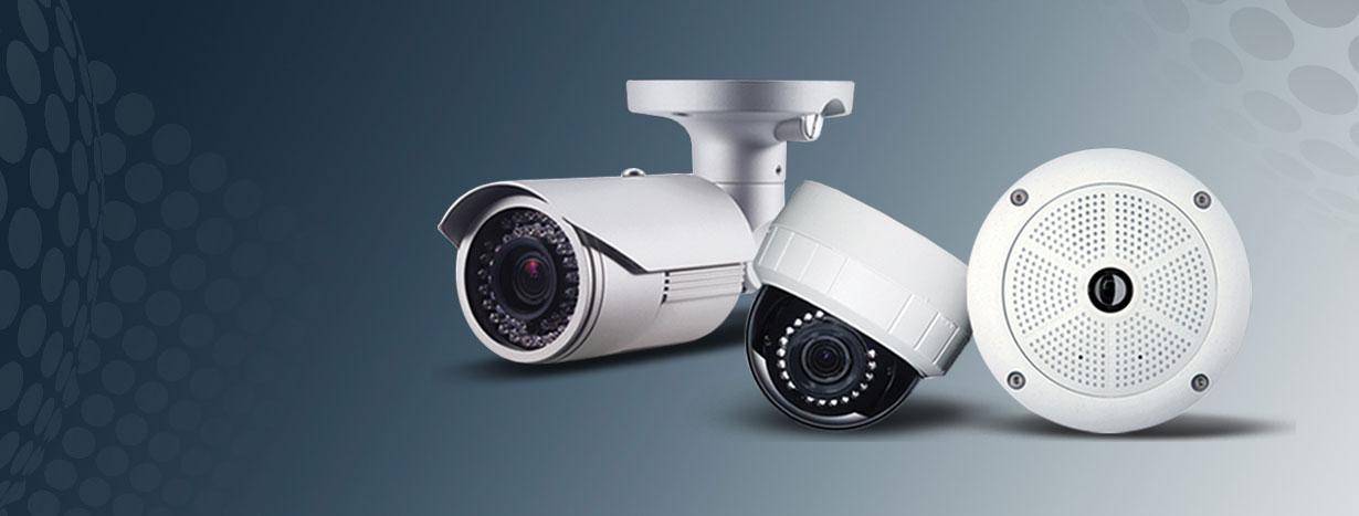 10 ویژگی برتر دوربین های مداربسته خوب