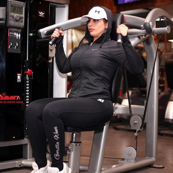 نکات مهم ورزش بدنسازی برای خانم ها