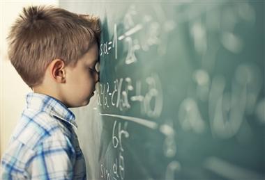 آموزش کودکان دیر آموز