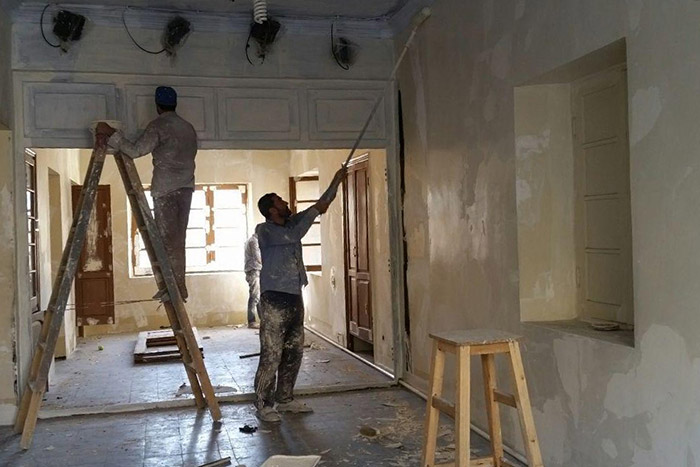چطور با تعمیرات و نوسازی خانه آن را نوساز جلوه دهیم؟