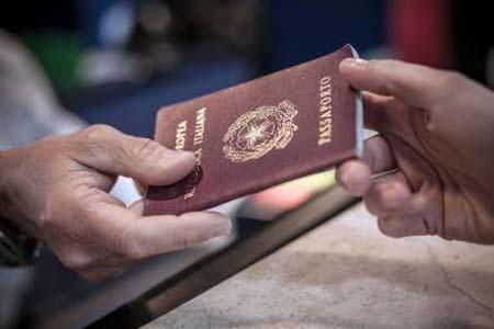 همه چیز در باره پاسپورت و مراحل دریافت آن