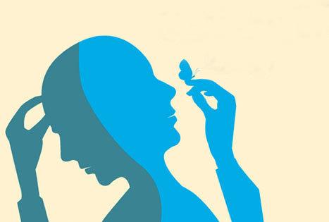 چگونه سلامت روان داشته باشیم ؟