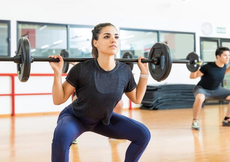 مهمترین تمرینات بدنسازی بانوان