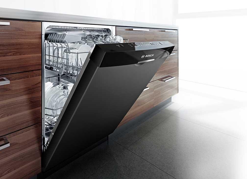 بهترین ماشین ظرفشویی دنیا را می شناسید؟