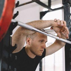 دلیل پیشرفت نکردن در بدنسازی و توقف رشد عضلات چیست؟