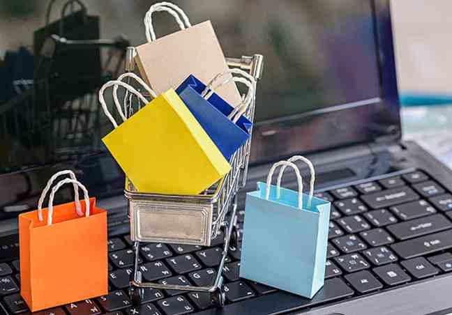 بهترین سایت های فروشگاه انلاین و خرید اینترنتی در ایران