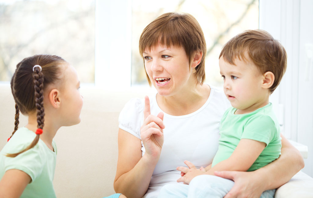 ۵ درسی که فرزندان قبل از ۵ سالگی باید یاد بگیرند