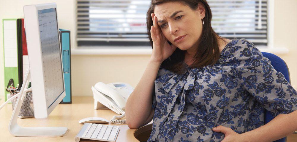 اضطراب مادر چه تاثیری روی جنین دارد؟