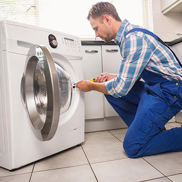 آموزش تعمیر ماشین لباسشویی به زبان ساده