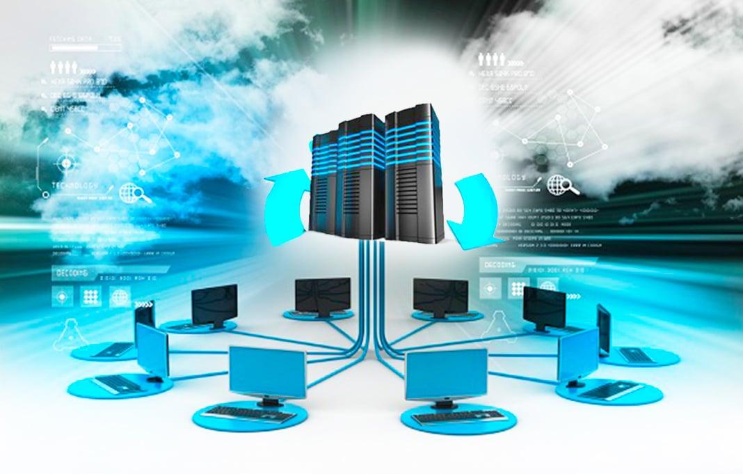 هشت دلیل برای استفاده از سرورهای مجازی و سرور اختصاصی برای وب سایت