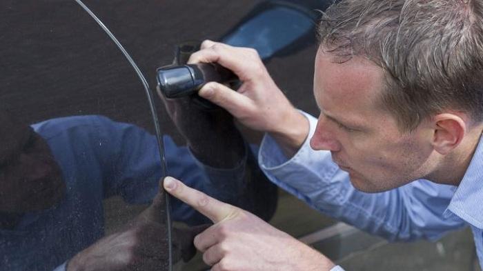راهکارهایی برای ترمیم خراشیدگی رنگ بدنه خودرو