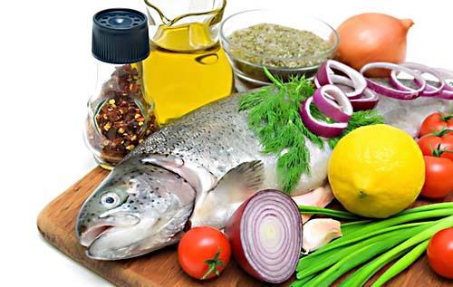 مواد غذایی مؤثر در کاهش کلسترول
