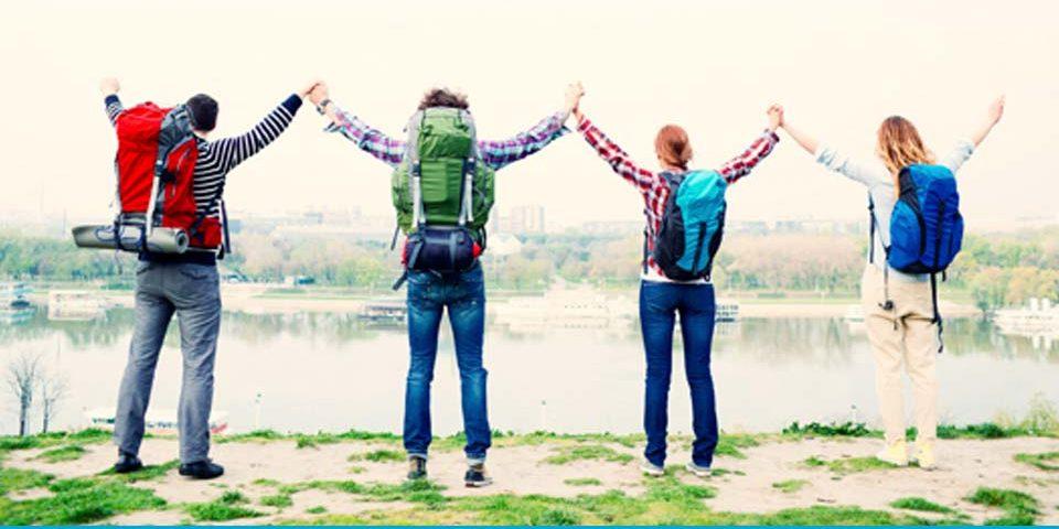 چگونه یک همسفر خوب باشیم؟