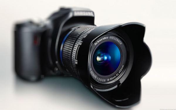 چگونه یک دوربین عکاسی مناسب انتخاب کنیم؟