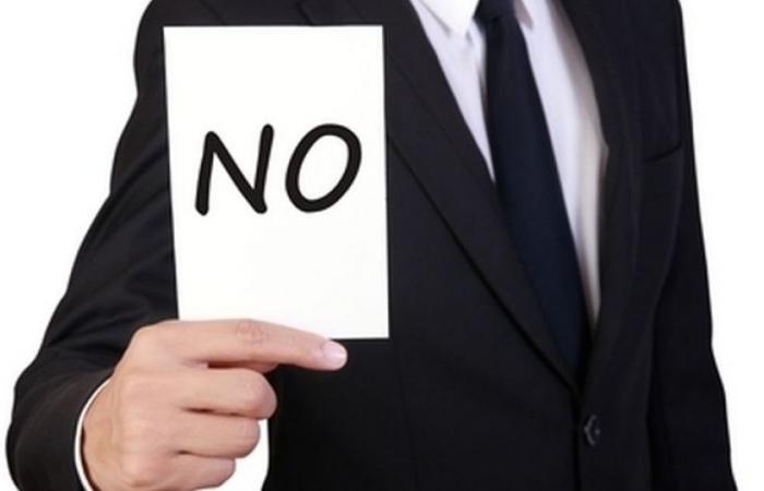 """چگونه """"نه"""" گفتن را یاد بگیریم"""